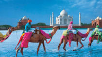 Private Trip : Agra Full-day Tour With Taj Mahal , Agra Fort & Fatehpur Sikri, Agra, Full-day Tours