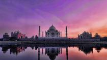 Sunrise Taj Mahal Tour, New Delhi, Cultural Tours