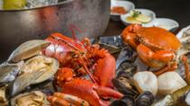 Dining Experience: Buffet at Feast Sheraton Macao, Macau, Dining Experiences