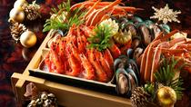 Dining Experience: Seafood Buffet at Sofitel Mistral Macau, Macau, Dining Experiences