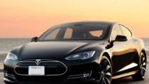 Hong Kong Airport Transfers By Tesla, Hong Kong, Private Transfers
