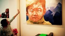 Hong Kong Art Tour: SoHo District, Hong Kong, Literary, Art & Music Tours