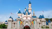 Hong Kong Disneyland Admission E-Ticket, 香港