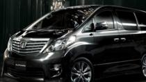 Hong Kong Private Car Charter Service, Hong Kong SAR, Private Transfers