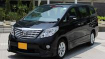 Luxe MPV Airport Transfer, Hong-Kong