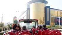 Macau Open-Top Bus 1 Day Pass, Macau, Hop-on Hop-off Tours