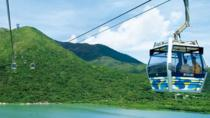 Ngong Ping 360 Lantau Sky-Land-Sea Day Pass, Hong Kong, Sightseeing & City Passes