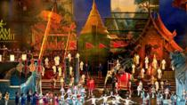 Siam Niramit Show, Bangkok, Theater, Shows & Musicals
