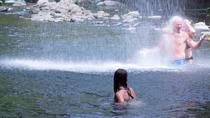 Vandara Hot Springs and Adventure Combo: Horseback Riding, Ziplining and Hot Springs, Liberia, 4WD,...
