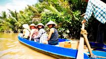 3-Day Small-Group Best of Ho Chi Minh: City Sightseeing, Cu Chi Tunnels and Mekong Delta Tour, Ho ...