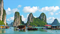 3-Night Best of Hanoi: City Tour and Halong Bay Overnight Cruise, Halong Bay, Multi-day Tours