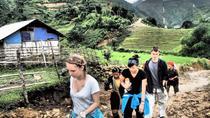 3-Night Sapa Trekking Tour from Hanoi