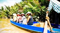 3 Tage in kleiner Gruppe – Best of Ho Chi Minh: Sightseeing, Cu Chi Tunnel und Mekong Delta Tour, ...