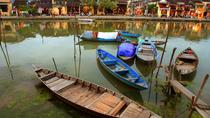 4-Day Best of Central Vietnam Private Tour, Da Nang, Multi-day Tours