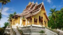 4-Day Classic Laos Tour from Vientiane to Luang Prabang by Air, Luang Prabang, Multi-day Tours
