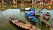 4-Day Private Central Vietnam Tour from Da Nang: Hue, My Son, Hoi An, ダナン