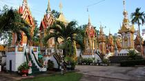 Boloven Plateau Full-Day Tour from Pakse, Pakse