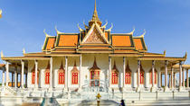 Full-Day Phnom Penh Sightseeing Tour, Phnom Penh, Private Sightseeing Tours