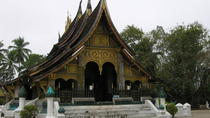 Guided Exploring Luang Prabang Full-Day Tour, Luang Prabang, City Tours