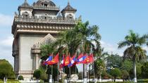 Guided Vientiane City and Buddha Park Full-Day Tour, Vientiane