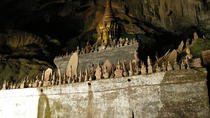 Pak Ou Caves and Kuang Si Fall Day Tour, Luang Prabang, Day Trips