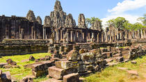 Private Full-Day Angkor Temple and Sunset Viewing, Siem Reap, Day Trips