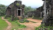 Private Tour: 4-Day UNESCO World Heritage Sites in Hoi An and Hue , Central Vietnam, Multi-day Tours