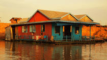Sunset Cruise on Tonle Sap, Siem Reap, Sunset Cruises