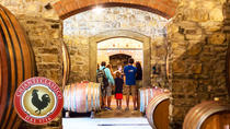 Heart of Chianti Classico - 3 Wineries and Lunch - Chianti Win Tour, Siena, Day Trips