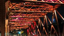 3-Hour Private Evening Shanghai Bund Walking Tour including Ferry and Dim Sum, Shanghai, Ferry...