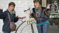 4-Hour Private Beijing Hutong Bike Tour with Dumpling Lunch, Beijing, Bike & Mountain Bike Tours
