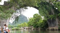 Private Li River Bamboo Rafting Tour from Yangshuo, Guilin, Private Sightseeing Tours