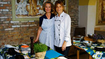 Le Locandiere cooking Class , local venetian recipes, Venice, Cooking Classes