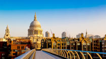 Private Custom Tour: London in a Day, London, Hop-on Hop-off Tours