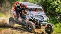 Ozark Off-Road ATV Adventure, Branson, 4WD, ATV & Off-Road Tours