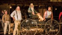 Shepherd of the Hills Outdoor Drama, Branson, Theater, Shows & Musicals