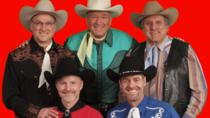 Sons of the Pioneers Live Dinner Show, Branson, Dinner Packages