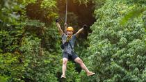 Zipline Canopy Tour - Front 4, Branson, Ziplines