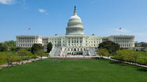 2 Person Private Day Tour With Breakfast and Lunch for Couples, Washington DC, Romantic Tours