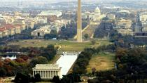 Perfect Private Day Tour with Breakfast and Lunch, Washington DC, Private Sightseeing Tours