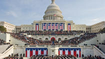 Private Tagestour auf der National Mall, Washington DC, Private Sightseeing Tours