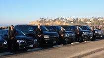 Private Airport SUV Transfer from and to LAX, Los Angeles, Airport & Ground Transfers