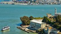 Alcatraz and Aquarium of the Bay Combo Pass, San Francisco, null