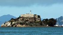 Alcatraz Attraction Pass, San Francisco