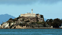 Alcatraz Attraction Pass, San Francisco, Attraction Tickets
