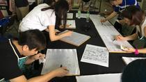 Malaysian Batik Experience, Kuala Lumpur, Craft Classes