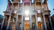 2-Day Ephesus and Pamukkale Small-Group Tour from Kalkan, Kas or Fethiye, Antalya, Overnight Tours