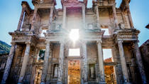 2-Day Ephesus and Pamukkale Small-Group Tour from Kalkan, Kas or Fethiye, Antalya, Night Cruises
