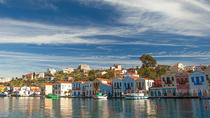 Boat Trip to the Greek Island of Meis Kastellorizo, Kas, Day Cruises