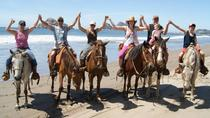 Horse Riding on Patara Beach, Kas, 4WD, ATV & Off-Road Tours